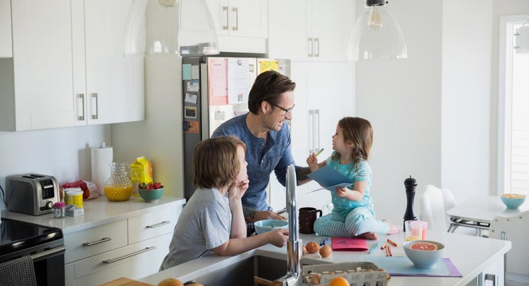 What Are the Best Kitchen Designs?
