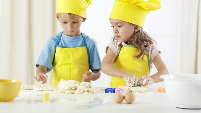 How Can You Find a School That Teaches Cooking to Children?