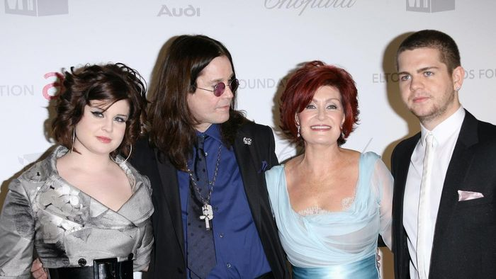 What Do Sharon and Ozzy Osbourne's Children Do?