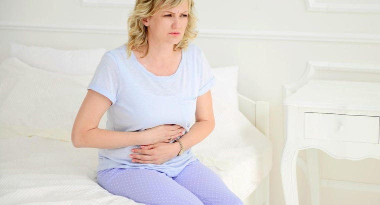 What Is a Nervous Stomach?