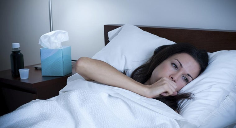 What Are Some Cough Treatments?