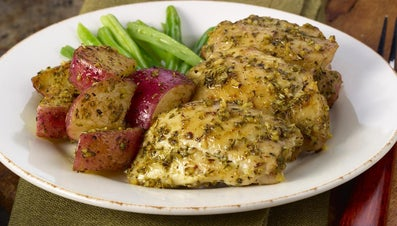 How Do You Bake Chicken Breasts?