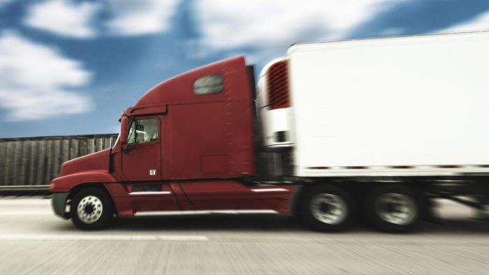 What Is a Commercial Truck Route?