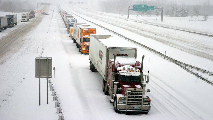 How Do You Find Traffic Updates for the New York State Thruway?