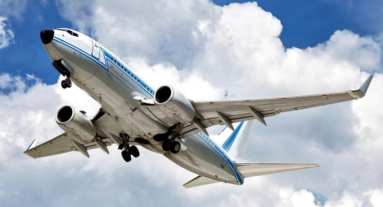What Is a Boeing 737-800?