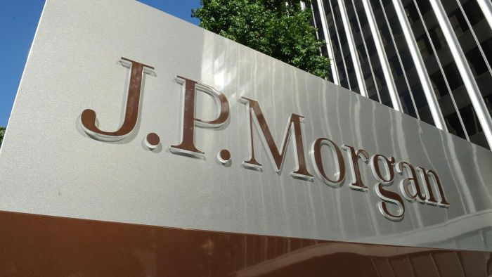 Does JPMorgan Chase Offer 401(k) Plans?