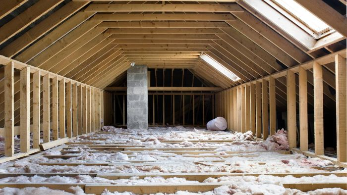 How Much Insulation Do You Need in an Attic?