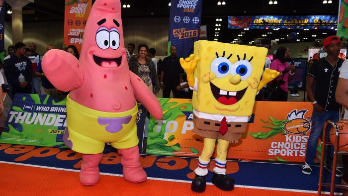 Can You Watch SpongeBob on Nickelodeon?