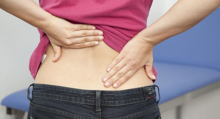 What Is the Best Method to Relieve Back Pain?
