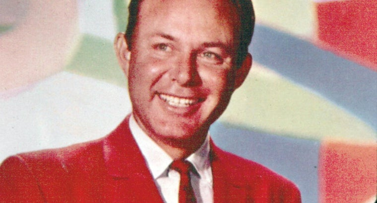 What Are Some Popular Jim Reeves Gospel Songs?