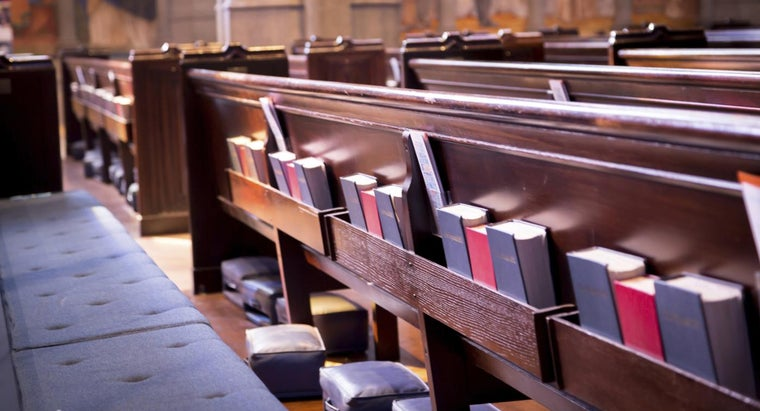What Is the Difference Between Baptist and Southern Baptist?