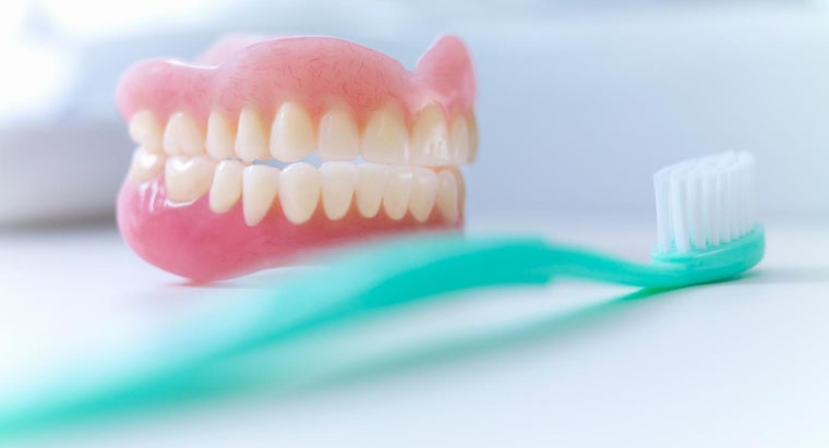 What Is the Average Total Cost for Dentures?