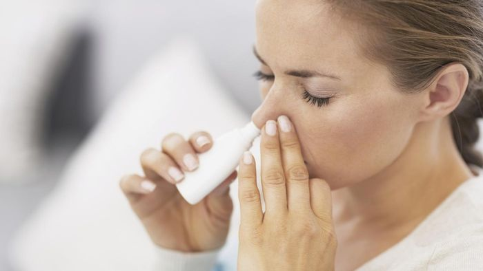 What Are the Benefits of an Over-the-Counter Nasal Spray?