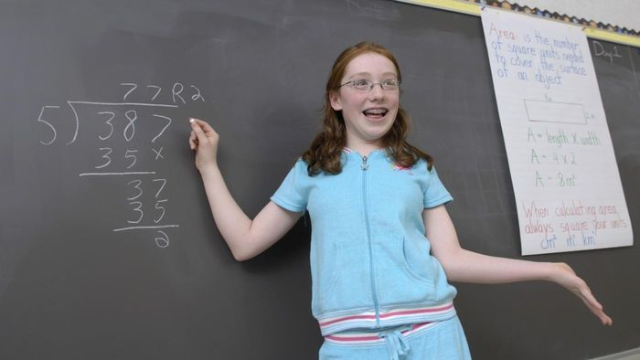 How Do You Long Division Step by Step?