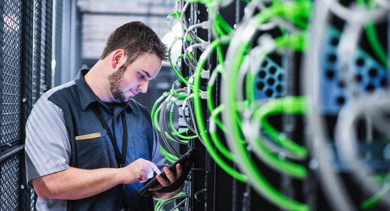 What Are the Benefits of Computer Security Systems for Businesses?