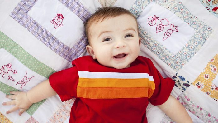 What Are Some Popular Quilt Patterns for Baby Boys?