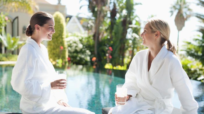 How Do You Find Local Spas?