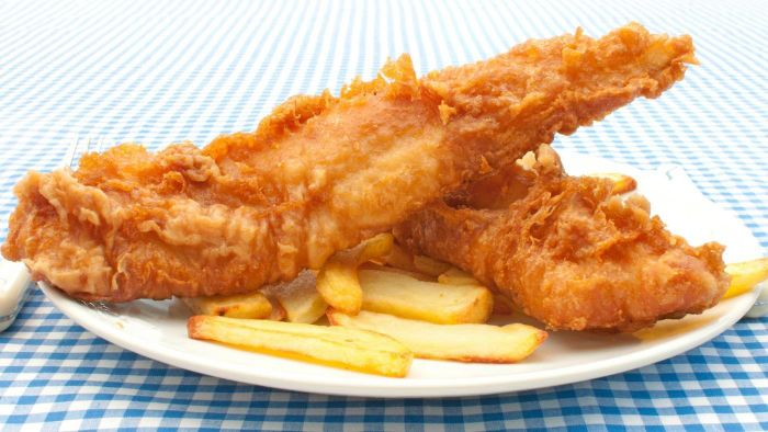 How Do You Make Fish Batter for Deep Frying?