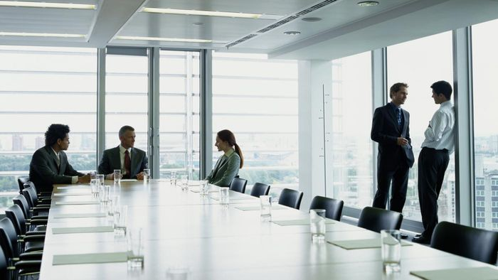 What Are Some Activities That Make Meetings More Effective?