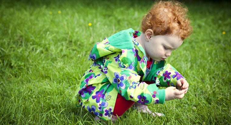 What Were the Most Common Irish Baby Names in 2014?