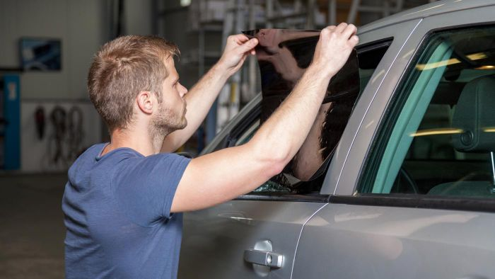 How Do You Find Affordable Window Tinting?