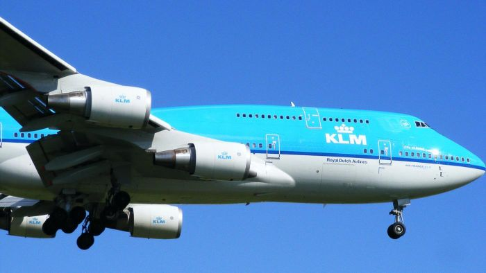 How Do You Contact KLM Royal Dutch Airlines?