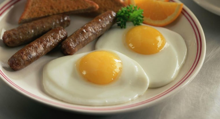 Are Eggs Bad for Worsening the Symptoms of Gout?