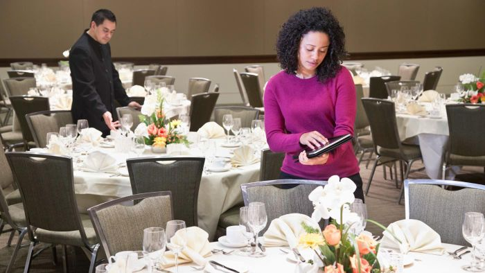 How Can You Get Certified for Event Planning?
