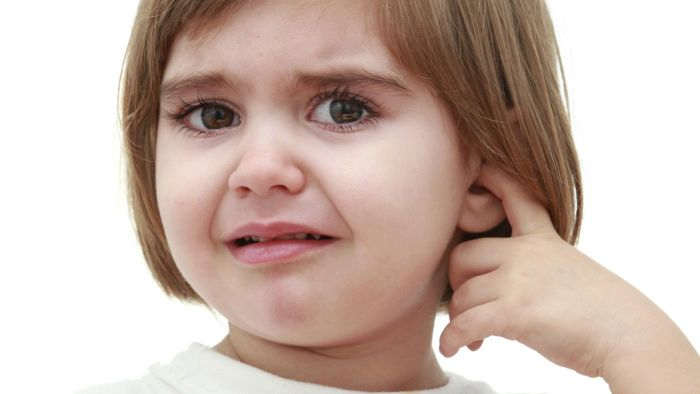 What Are Some Methods of Ear Pain Relief for Children?