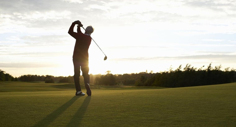 What Is the Best Golf Ball for Players With Slow-Swing Speeds?