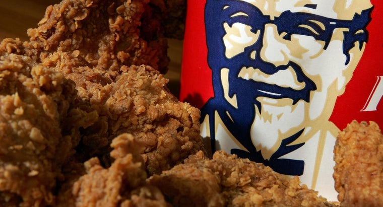 Where Can You Find Printable KFC Coupons?