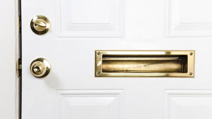 Where Can You Purchase Titan Door Knobs and Locks?