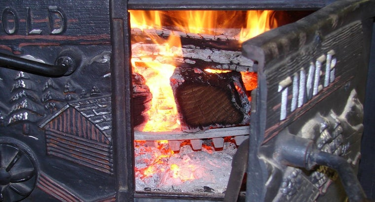 What Are Some Simple Ways to Build Your Own Wood Stove?