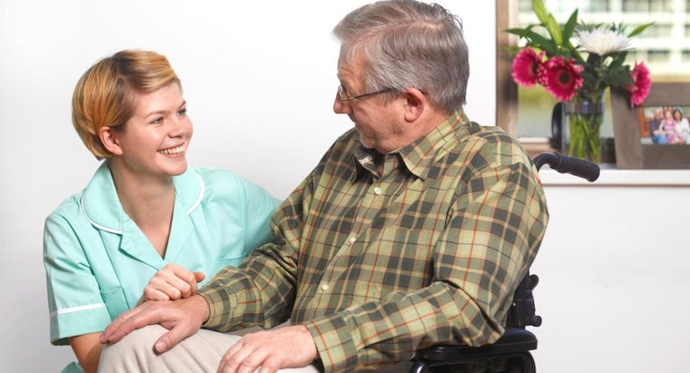 What Are Some of the Symptoms of Parkinson's Disease?