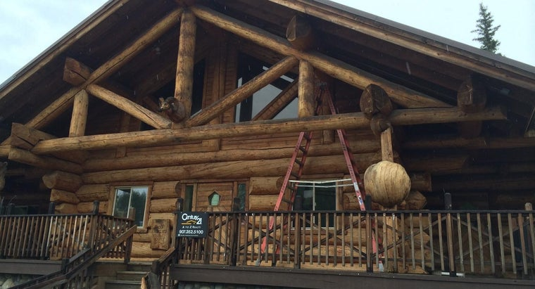 How Do You Locate Cabins for Sale in Alaska?