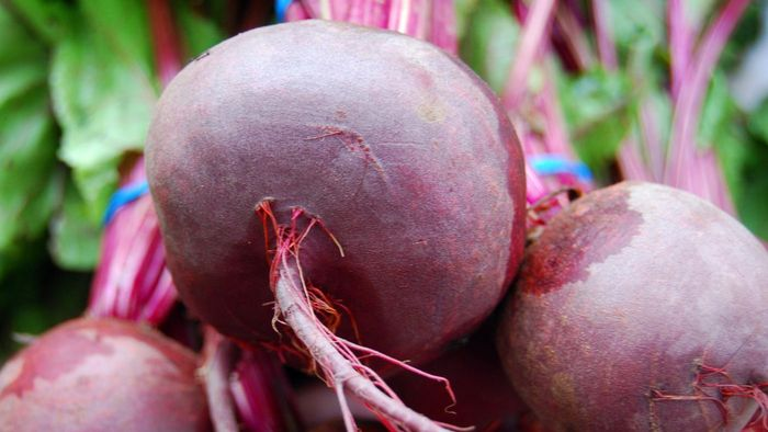 What Are Some Nutritional Facts About Beets?