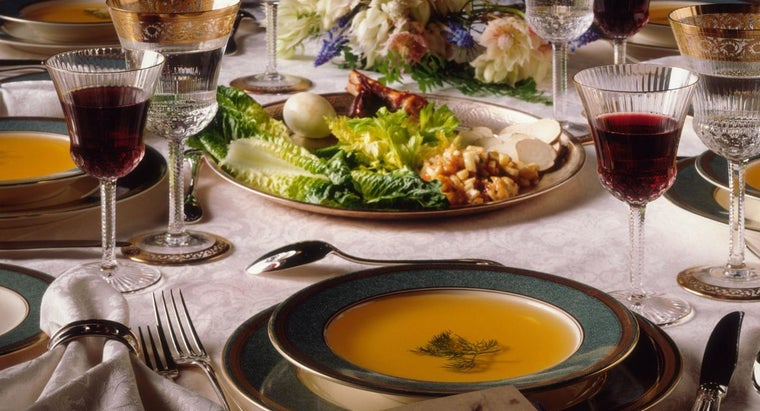 What Are Some Good Vegetarian Passover Recipes?