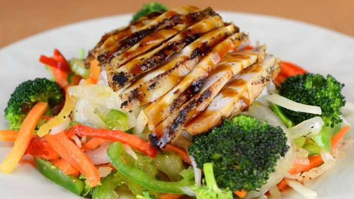 How do you make chicken teriyaki?