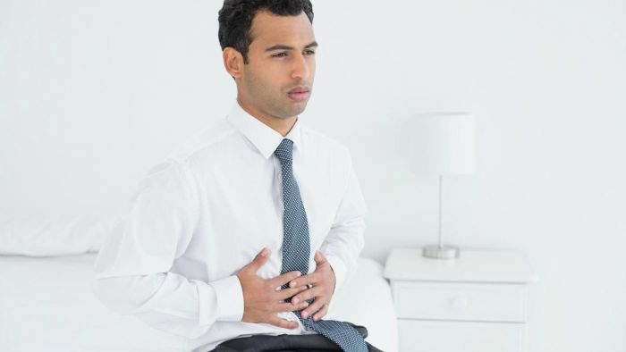 What Are Some Causes of Stomach Pain and Soreness?