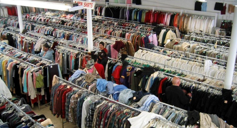What Is a Thrift Store?