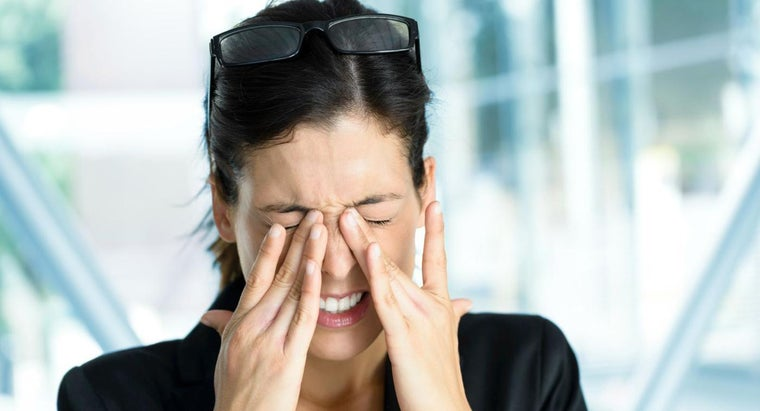 What Are the Main Causes of Bloodshot Eyes?