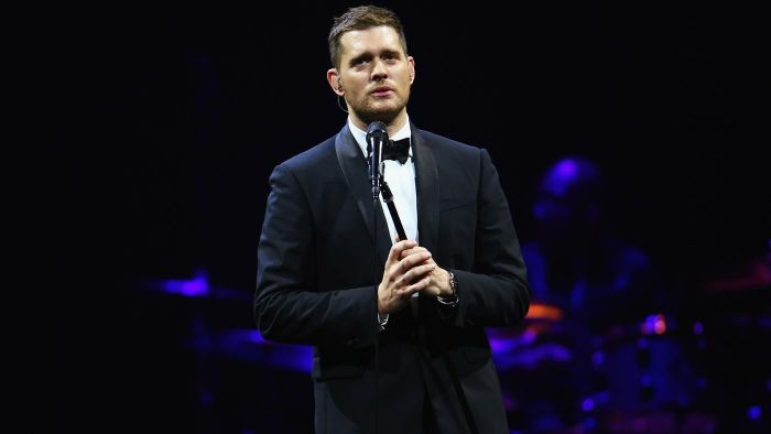 What Are Some Interesting Facts About Michael Buble's Wedding?