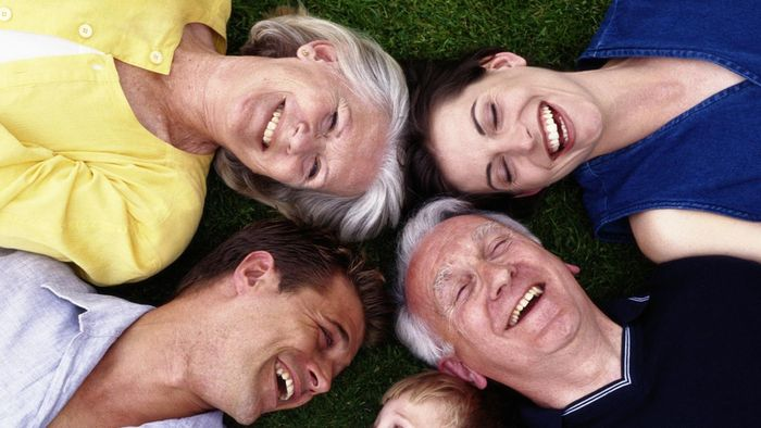 What Is the American Grandparents Association?
