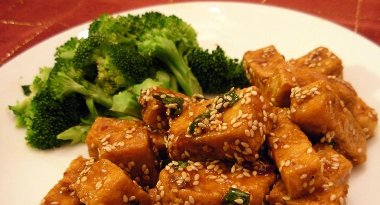 What Are Some Quick and Easy Tofu Recipes?