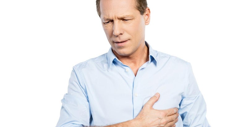 What Are the Main Symptoms of Heart Problems in Men?