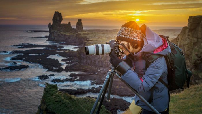 What Is a Freelance Product Photographer?
