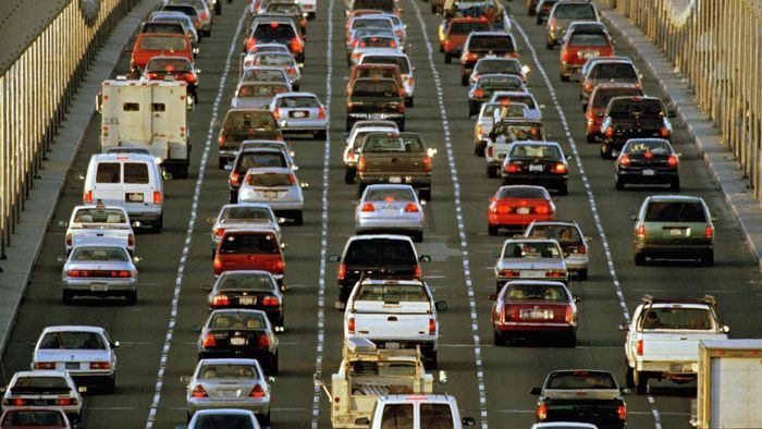 How Can You View Live Traffic on Google Maps?