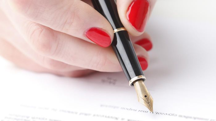 What Is a Letter of Recommendation?