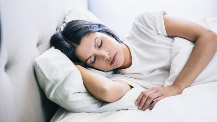 What Are Some Remedies for Dry Mouth at Night?