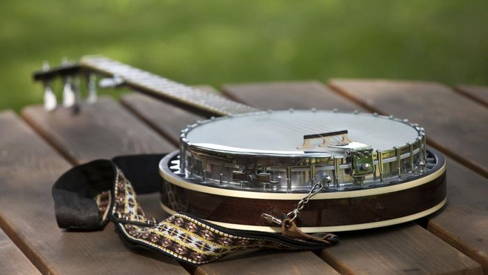 Where Can You Find Free Banjo Tablatures for Songs?